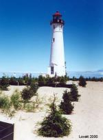 Crisp Point Light House