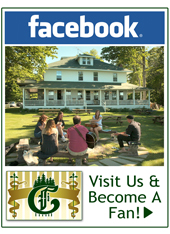 Chamberlin's Ole Forest Inn of Curtis, Michigan.  Visit us today, we offer Lakeside Curtis lodging, dining, pub, and great entertainment!